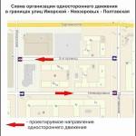 Невзоровых-3-й проезд