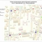 Сергиевская - Нижегородская Б